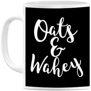 Oats and Wahey Mug