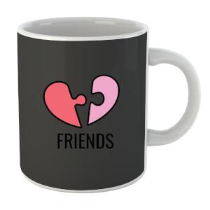 """Taza """"Friends"""""""