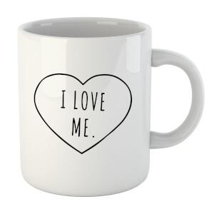 Tasse I Love Me