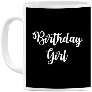 Birthday Girl Mug