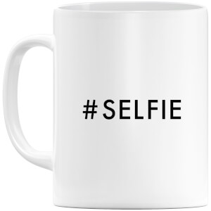 Selfie Mug