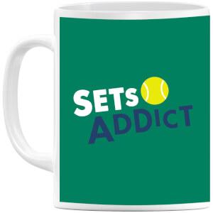 Set Addicts Mug