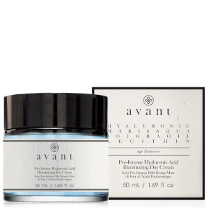 Avant Skincare Pro-Intense Hyaluronic Acid Illuminating Day Cream 1.69 fl. oz
