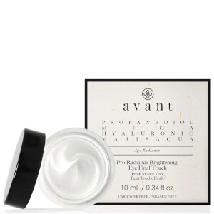 Avant Skincare Pro-Radiance Brightening Eye Final Touch -silmänympärysvoide 10ml