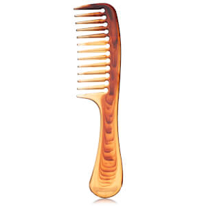 Silk Oil of Morocco Detangling Comb 20g