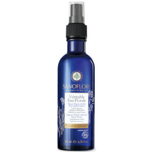 Sanoflore Organic Field Cornflower Floral Water Soothing Eye Toner 200ml