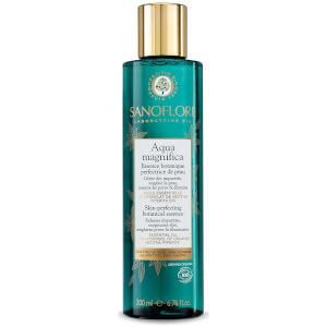 Sanoflore Aqua Magnifica Skin-Perfecting Botanical Essence oczyszczający tonik do twarzy 200 ml