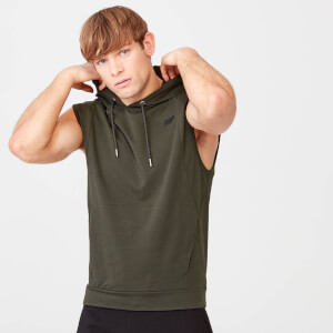 MP Form Sleeveless Hoodie