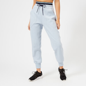 LNDR Women's Synergy Trackpants - Light Blue Marl