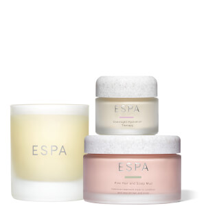 ESPA Pamper Night In - Exclusive (Worth £97.00)
