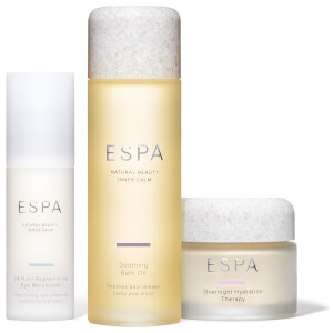 ESPA Relax Collection (Worth ¥25,200)