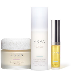 ESPA Night Care Collection (Worth $176.00)
