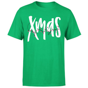 Xmas T-Shirt - Kelly Green