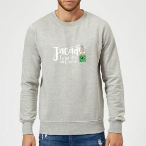Pull de Noël Homme Jacadi - Gris