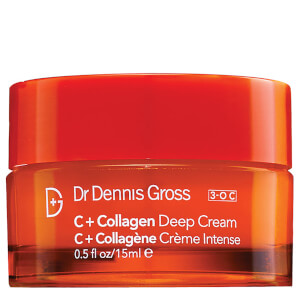 Dr Dennis Gross C+ Collagen Deep Cream (Free Gift)