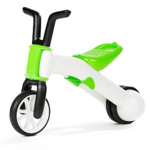 Chillafish Bunzi Gradual Balance Bike - Lime