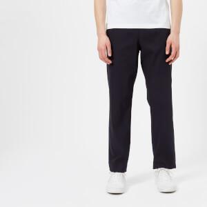 KENZO Men's Relaxed Jog Pants - Navy Blue