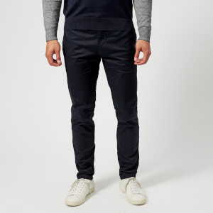 Armani Exchange Men's Chino Trousers - Navy