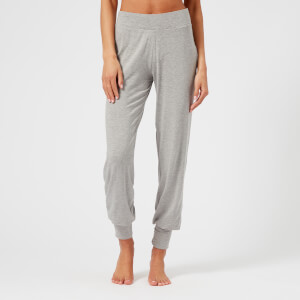 M-Life Women's Awakening Cuff Pants - Pebble Melange