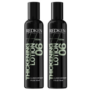 Duo Thickening Lotion - Styling da Redken (2 x 150 ml)
