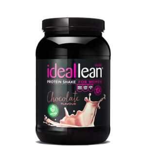IdealLean Vegan Protein - Chocolate