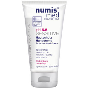 numis pH 5.5 SENSITIVE Hautschutz Handcreme