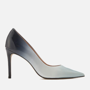 Carvela Women's Alison Patent Court Shoes - Pale Blue