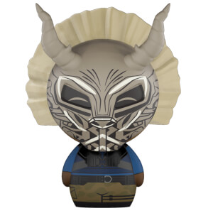 Black Panther Erik Killmonger Dorbz Vinyl Figure