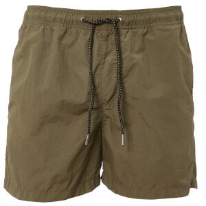 Short de Bain Originals Sunset Jack & Jones - Vert Olive