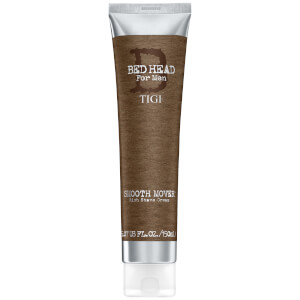 TIGI Bed Head for Men Smooth Mover Shave Cream 150 ml