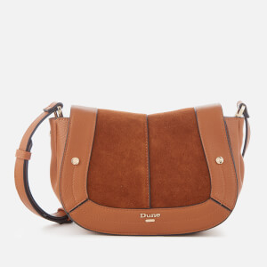 Dune Women's Diego Cross Body Bag - Tan