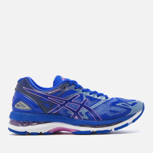 Asics Running Women's Gel-Nimbus 19 Trainers - Purple