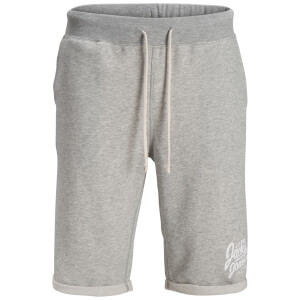 Short Homme Originals New Holting Jack & Jones - Gris
