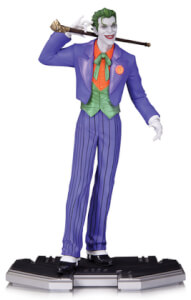Estatua Joker - DC Comics