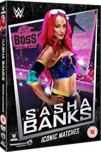 WWE: Sasha Banks - Iconic Matches