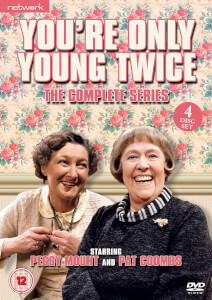 You're Only Young Twice: The Complete Series