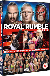 WWE: Royal Rumble 2018