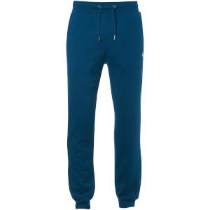 Le Shark Men's Maynard Sweatpants - Teal Blue