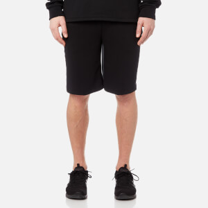 Puma Men's Rebel Sweat Shorts - Black