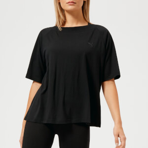 Puma Women's Evo Top - Puma Black