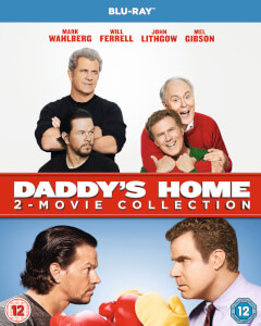 Daddy's Home/Daddy's Home 2 Boxset