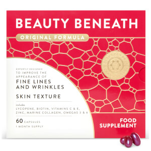 Boots Beauty Beneath Supplements