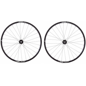 Kinesis Crosslight Clincher Disc Wheelset V5 - Shimano