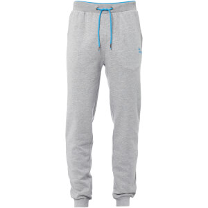 Tokyo Laundry Men's Western Sweatpants - Light Grey Marl