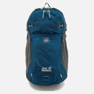 Jack Wolfskin Men's Moab Jam 24 Backpack - Poseidon Blue