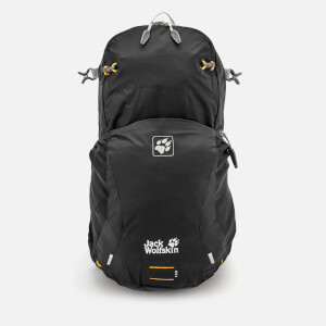 Jack Wolfskin Men's Moab Jam 24 Backpack - Black