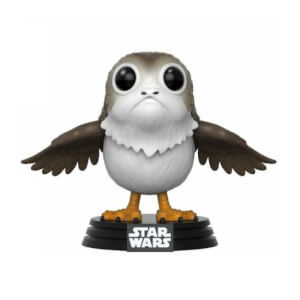 Star Wars The Last Jedi Porg EXC Pop! Vinyl Figure