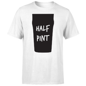 Half Pint T-Shirt - White