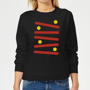 Levels Gaming Women's Sweatshirt - Black