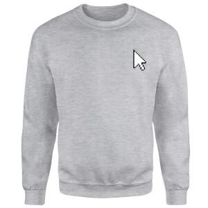 Pointer Gaming Sweatshirt - Grey